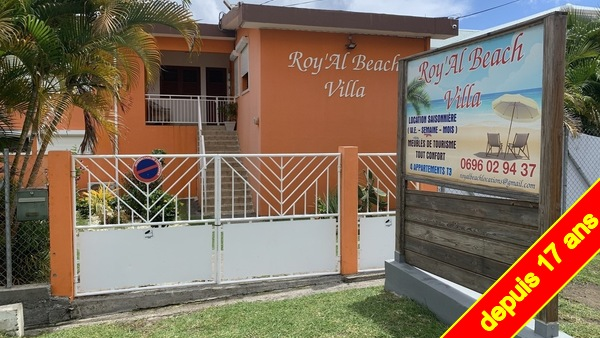 ROY'AL BEACH HOLIDAYS